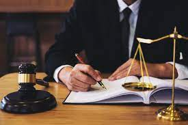 A Day in the Life of a Lawyer - Robert J. DeBry