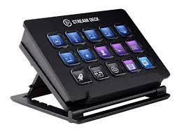 Elgato Stream Deck USB Controller ...