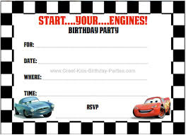free birthday invitation template for kids boys birthday invitation templates gse bookbinder co