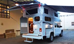 3 nissan frontier camper options for your favorite mid size truck nissan frontier camper shell at Nissan Frontier Camper
