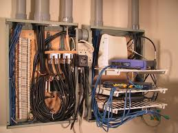 the cwp chapter 2 home network wiring service at Home Network Wiring System