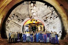 Earth Tunneler