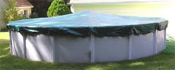 Above Ground Swimming Pool Covers Above Ground Winter Pool Covers