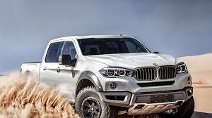 2018 BMW Pickup Truck Rumors and Predictions - New Cars and Trucks