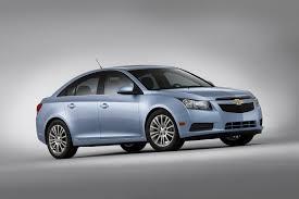 Chevrolet Cruze Reviews, Specs & Prices - Top Speed