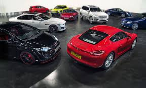 new car 2016 uk2016s top leasing deals revealed own an epic car from 84pm