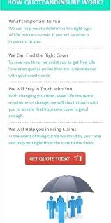 Free Life Insurance Quotes Online Life Insurance Quotes Online Free Life Insurance Quotes Online Also 21
