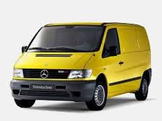 <b>Mercedes</b>-<b>Benz</b> Vito - Specs of wheel sizes, tires, PCD, Offset and ...