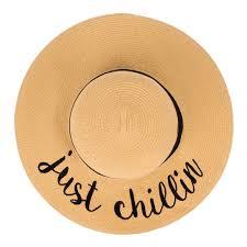 Wholesale c C Brand brim floppy beach hat paper Brim total diameter crus C.C Brand, wide-brim hat. 100% paper. measures 4