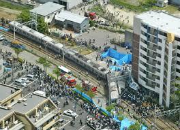 на железнодорожном транспорте Аварии на железнодорожном транспорте