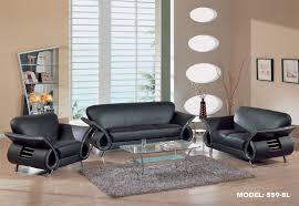 Black Living Room Furniture Sets Home Design Ideas