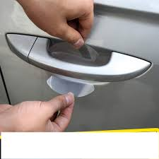 Online Shop <b>lsrtw2017</b> OPVC <b>car</b> door bowl anti-scratch film for ...
