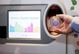 Reverse Vending Machines Gorgeous Averda's Reverse Vending Machines FM Middle East
