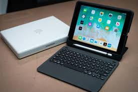 Ipad Lighted Keyboard Case Zagg Slim Book Go Keyboard Case For 9 7 Inch Ipad Review