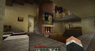 Minecraft Interior Design Ideas - Minecraft home interior