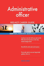 Interview Question What Do You Do For Fun Administrative Officer Red Hot Career Guide 2569 Real Interview Questions Paperback