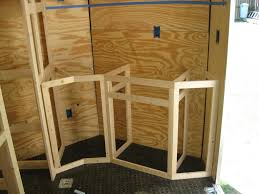 enclosed trailer flooring ideas. WHO MAKES CABINETS FOR V-NOSE TRAILERS - Moto-Related Motocross A Quick Run Thru Google Lends All Sorts Of Affordable DIY Ideas Enclosed Trailer Flooring