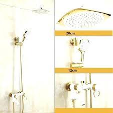 brushed nickel 3 handle shower faucet 3 handle tub and shower faucet brushed nickel fascinating 3