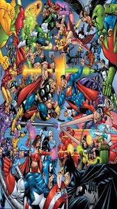 Dc Vs Marvel Wallpaper Android ...