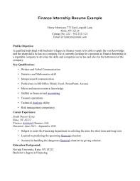 finance resumes resume format pdf finance resumes investment advisor resume example finance resume headline