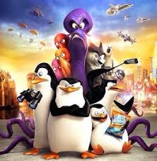 Small Picture Penguins of Madagascar Western Animation TV Tropes