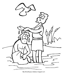 Sacrament Coloring Pages Page Jesus Christ