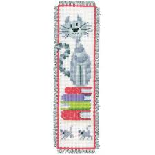 Cross Stitch Bookmark Patterns Amazing Decorating Design