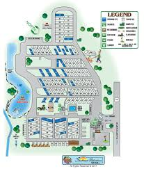 pin oak creek rv park in missouri 2018 cground map our sitemap