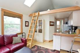 Small Picture Tiny Houses For Sale Portland Oregon Small Is Beautiful Trailer