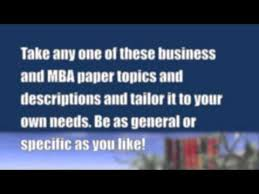 paper masters business and mba research papers paper masters business and mba research papers