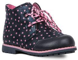 Купить <b>ботинки</b> для девочки <b>barkito</b> krw18068 с доставкой в ...