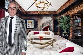 Tommy Hilfiger\u0027s Plaza Hotel Penthouse Is Back on the Market for ...