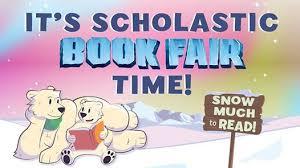 Image result for scholastic arctic adventure book fair 2019