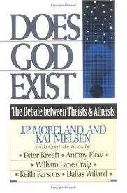 j p moreland people university does god exist the debate between theists amp athe