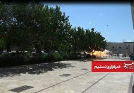 Image result for ?عملیات انتحاری مرقد امام خمینی?