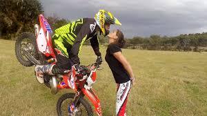 best dirt bike for extreme enduro endurocross enduro youtube