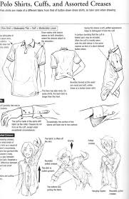Shirt Folds Reference Drawn Shirt Wrinkled Shirt Free Clipart On Dumielauxepices Net