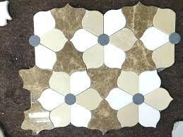 cutting glass tiles how cutting glass tile sheets around s
