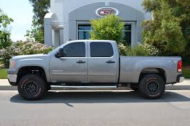 All Chevy chevy 1500 leveling kit : LEVELING KIT W/ 2.5 RESERVOIR SHOCKS | 2011-2018 GM 2500HD | 2-3 ...