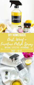 best way to dust furniture. diy natural furniture polish dusting spray best way to dust t