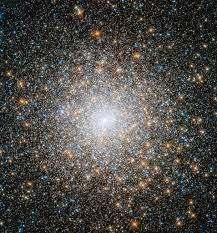 Globular Cluster M15 | M15 is one of nearly 170 known globul…