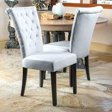 gray dining chairs gray dining room chairs elegant best fabric dining chairs ideas on mismatched dining