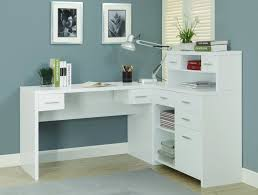 office table ikea. Office Desk Ikea. Image Of: Great White With Drawers Clean Small Ikea Table B
