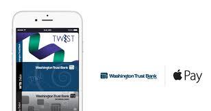 Washington Trust Bank Customer Service Personal And Private Banking Washington Trust Bank