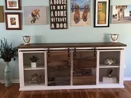 diy sofa table ana white. Grandy Sliding Door Console Diy Sofa Table Ana White N