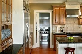 wood kitchen trends