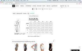 Juzo Calf Wrap Size Chart Juzo Soft Arm Sleeve