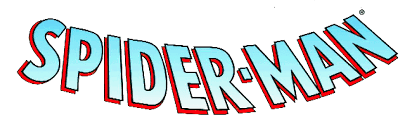 Image - Spider-Man Vol 1 logo.gif | Marvel Database | FANDOM powered ...