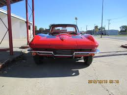 1963 Fuelie Corvette Barn Car Discovered in an Abandoned Auto ...