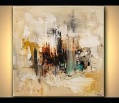 contemporary art painting abstract oil painting modern